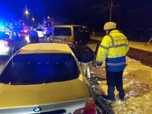 accident bulevard tanar beat 6