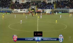 fc botosani- juventus bucuresti 0- 0