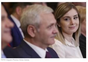 Liviu Dragnea si Irina Tanase, stiri, botosani, PSD