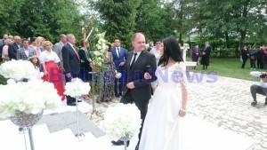 nunta ecaterina sfaiter fiica cornel sfaiter, stiri, botosani