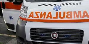 ambulanta accident italia