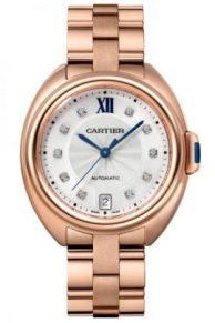 Cartier Cle de $28,000