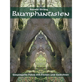 Cover: Baumphantasien