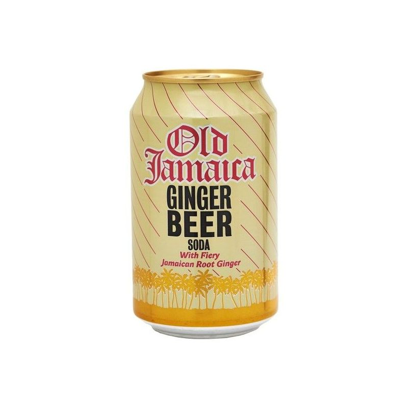 24 x Ginger Beer Old Jamaica