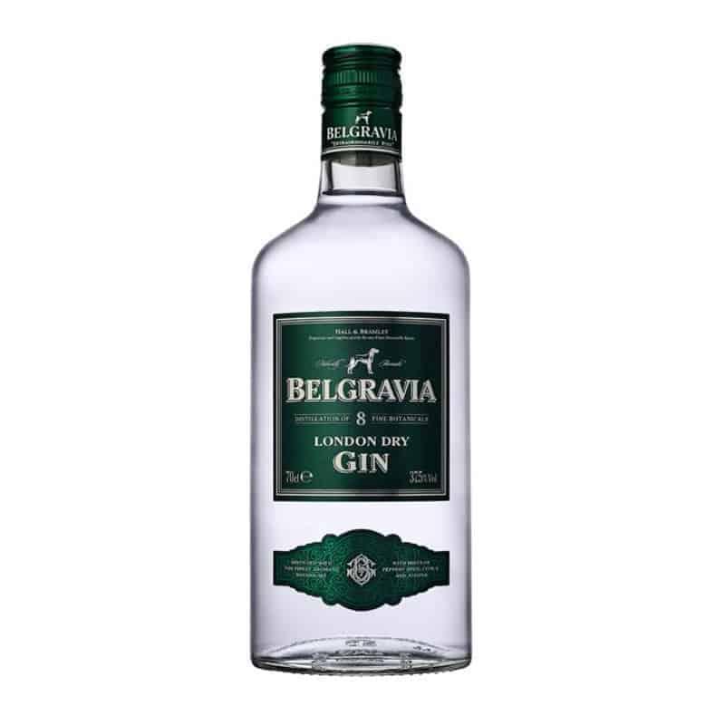 Belgravia London Gin Dry