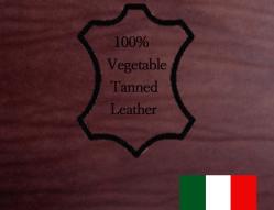 イタリアンレザー