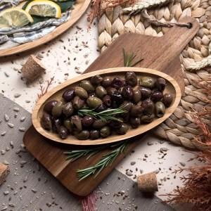 Le ricette a base di Olive Taggiasche