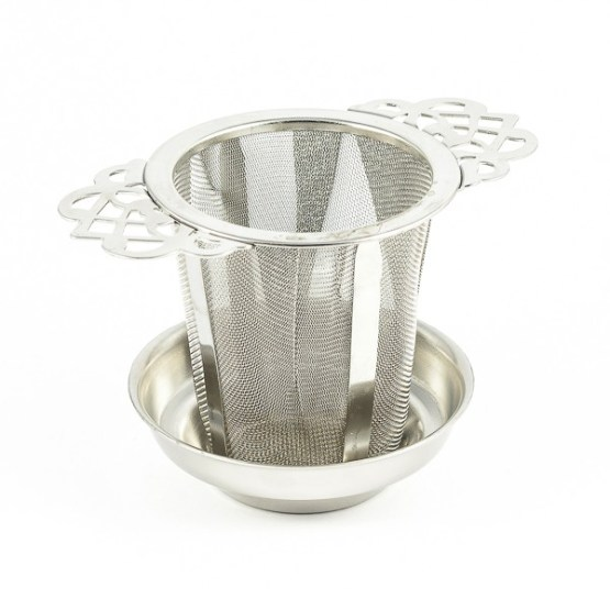 tea for one infuser filter