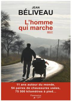 Béliveau - L'homme qui marche