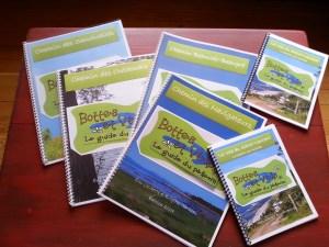 Bottes et Vélo - Les guides du pèlerin