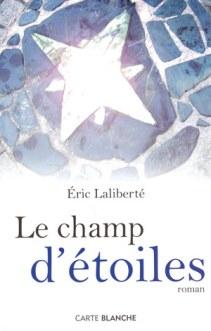 Laliberté - Le champ d'étoiles