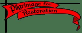 Chemin de la Restauration