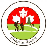 Pilgrim-Route -logo - Midland - Ontario