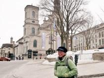 Ann Sieben - Notre-Dame-de-Québec