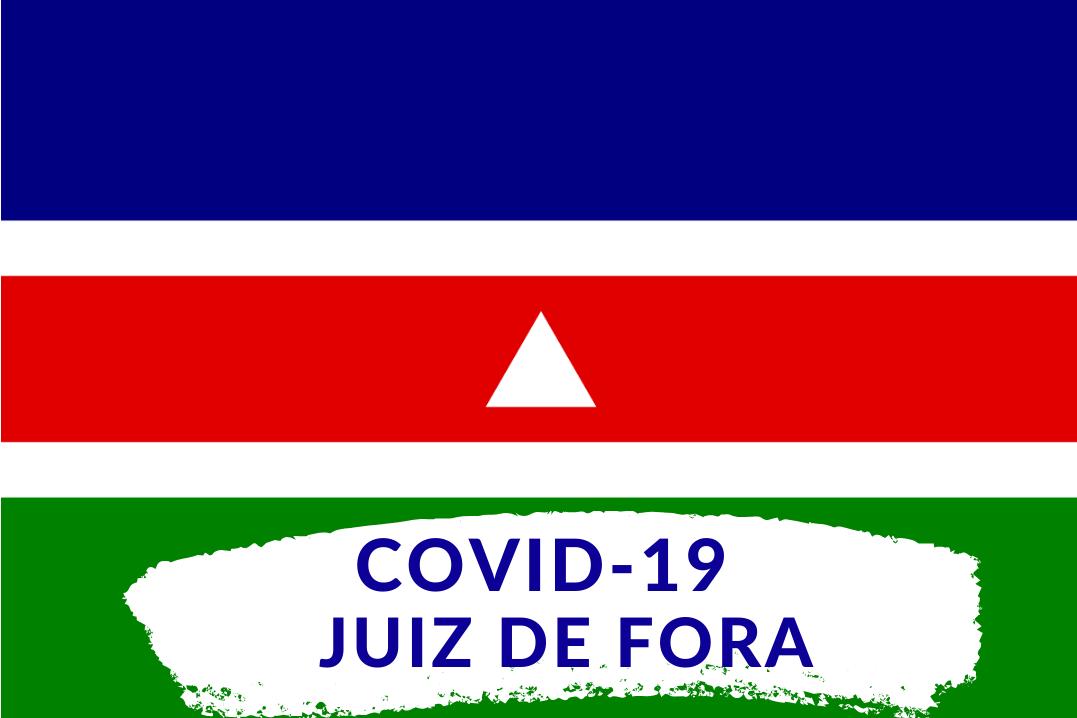 COVID-19: ENFRENTAMENTO JUIZ DE FORA – MG