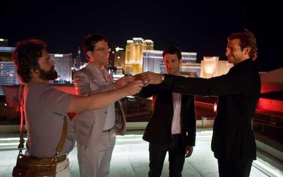 Las Vegas Bachelor Party Ideas Satisfy All Needs