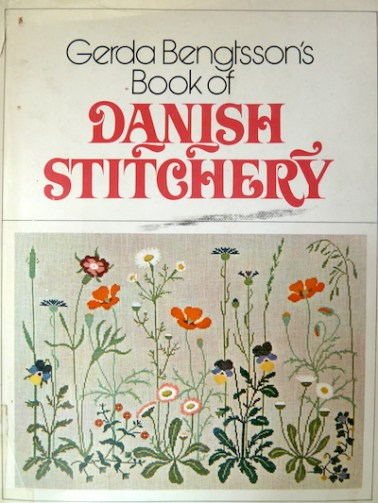 danish stitchery book