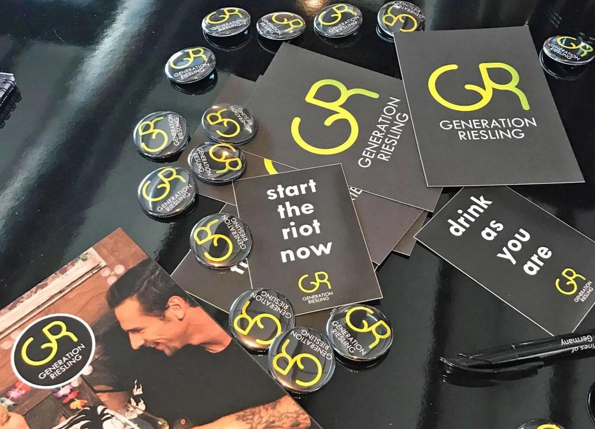Jungwinzer an die Macht: Generation Riesling zu Besuch in Hamburg