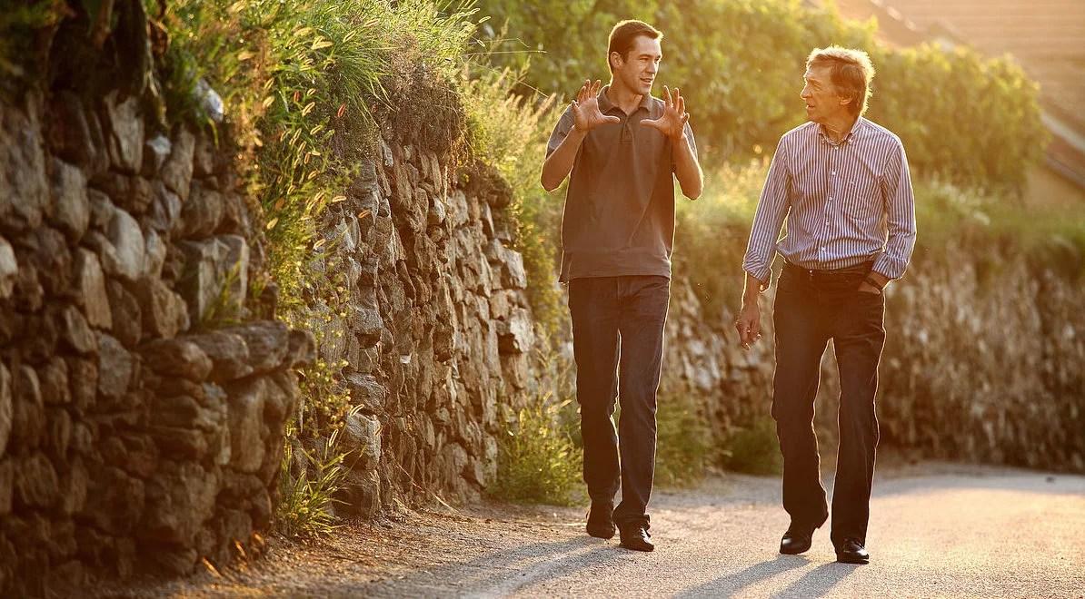 Weingut Alzinger: Vibrierende Weine aus der Wachau