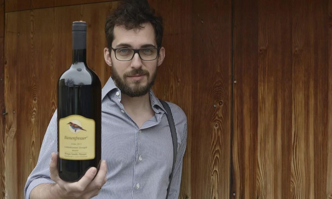 Weingut Familie Pitnauer: Umsichtige Zweigelt-Spezialisten
