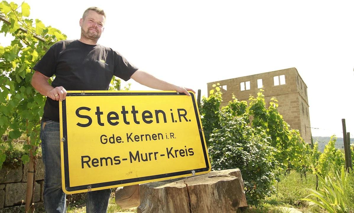 "Weingut Beurer: ""Antiautoritärer Weinbau"" aus Württemberg"