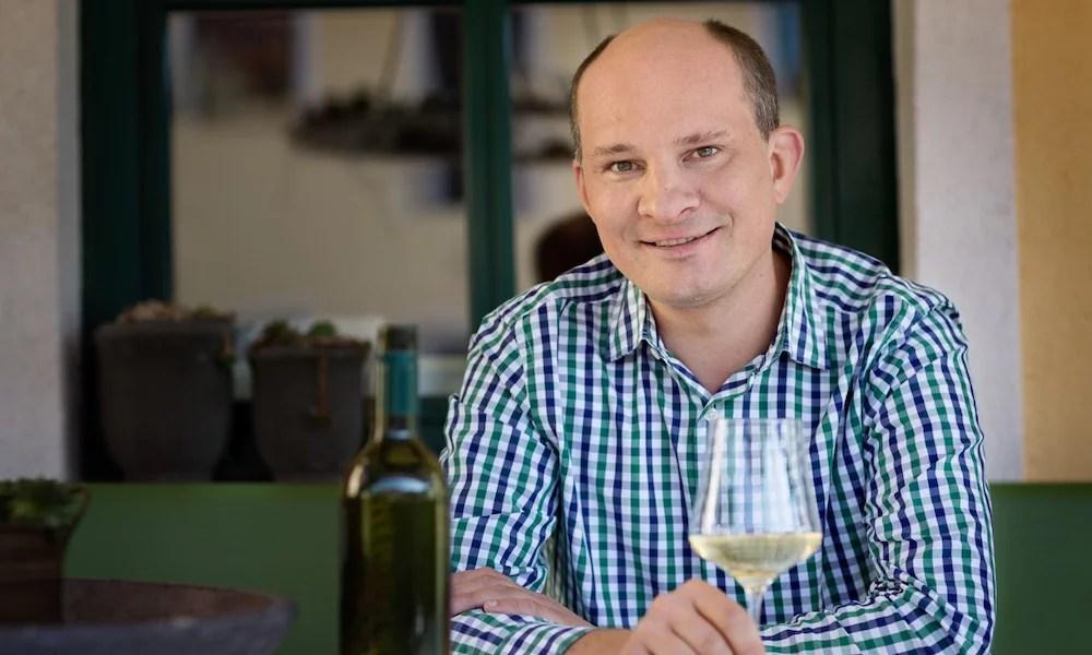 Winzer Manfred Edelmann: Carnuntumer Feingeist