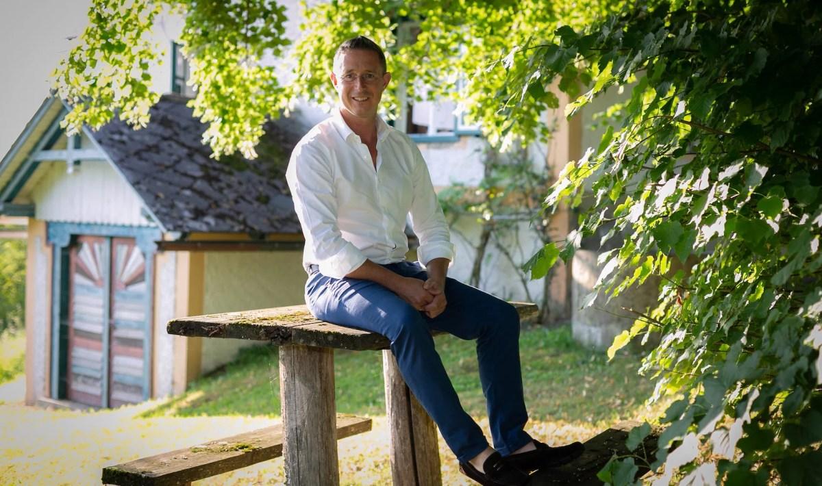 Weingut Erwin Sabathi: Terroir-Weine aus der Südsteiermark