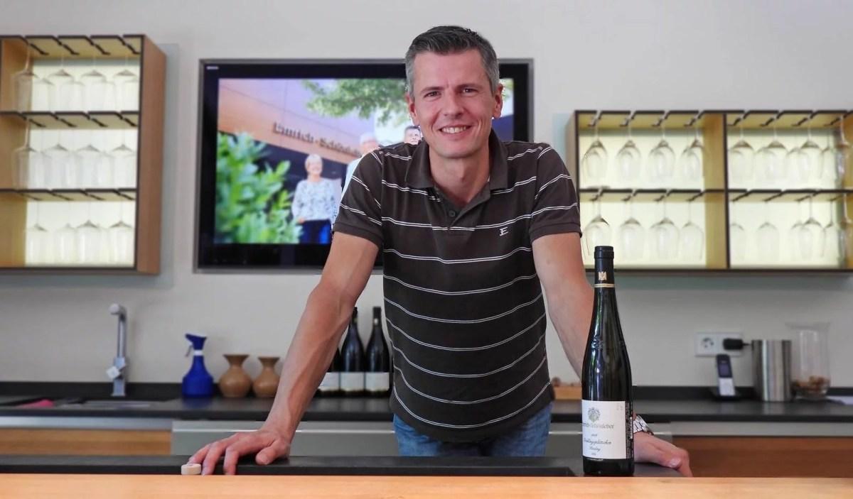 Weingut Emrich-Schönleber: Eleganter Trinkfluss von der Nahe