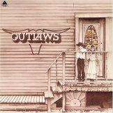 Outlaws Album Cover