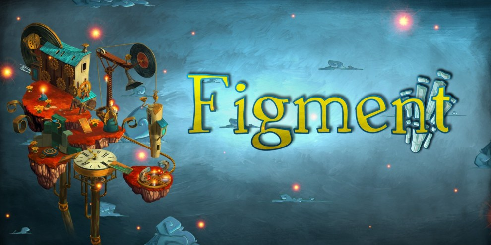Figment series game tasting