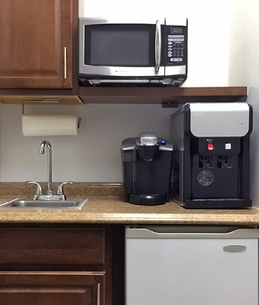 Countertop Bottleless Water Cooler Mini – Bottleless.com