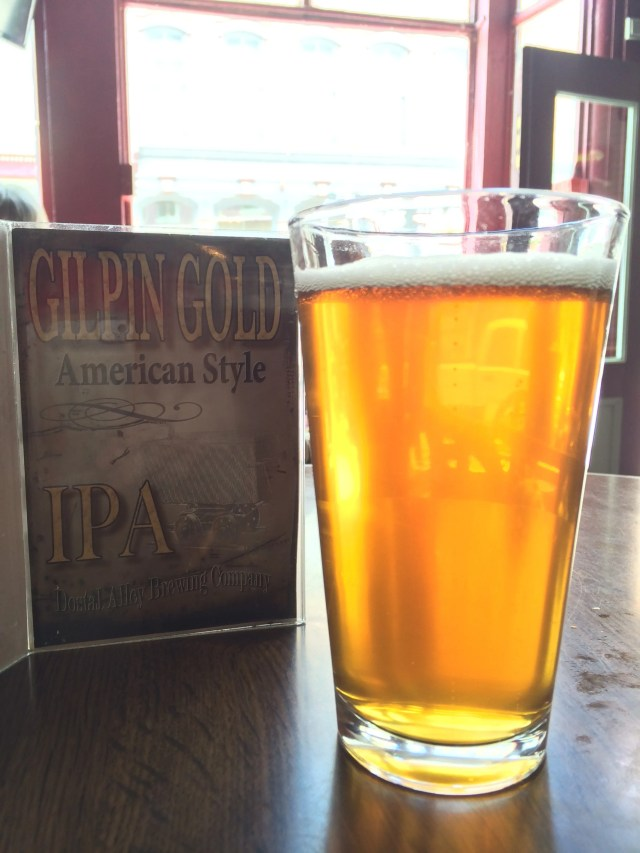 Dostal Alley IPA