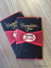 Budweiser Tour, Fort Collins Co | BottleMakesThree.com
