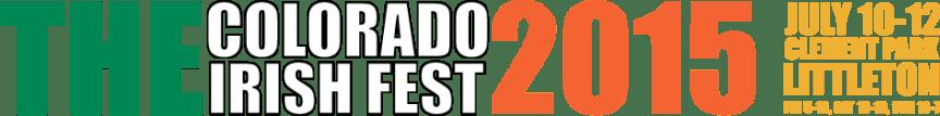 CO Irish Fest 2015