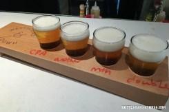 There's Much to Enjoy at Westbound & Down Brewing Company in Idaho Springs   BottleMakesThree.com