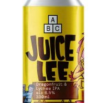ALPHABET – JUICE LEE DRAGON FRUIT & LYCHEE IPA