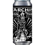 Black Iris Brewery – Anarchists Across the Pond