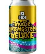 ALPHABET BREWING – Moose Springsteen DELUXE