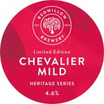 RED WILLOW – Chevalier Heritage Mild
