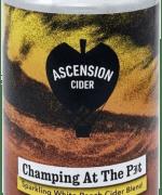 Ascension Cider – Hide In The Sky