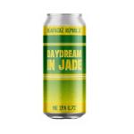 BEATNIKZ REPUBLIC – Daydream in Jade