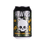 HAWKES URBAN ORCHARD CIDER 330ml CAN