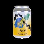 Lervig – Pulp Pineapple Cider