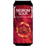 PADSTOW BREWING – NEGRONI SOUR
