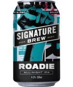 SIGNATURE BREW – Roadie All Night IPA