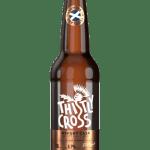 Thistly Cross Cider  – Whisky Cask Cider