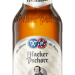 Hacker Pschorr – Weiss