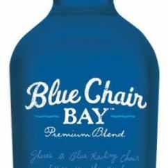 Blue Chair Rum Vitra Office Manual Bay Coconut Argonaut Liquor