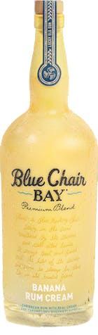 blue chair rum posture deluxe bay banana cream argonaut liquor