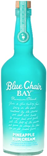 blue chair rum ab cruncher bay pineapple cream argonaut liquor